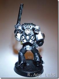Warhammer 40k - Black Templar