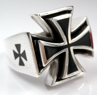 iron-cross-ring