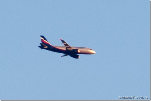 ModeS: 400166