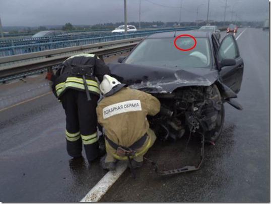 В результате ДТП в г. Алексине пострадали люди