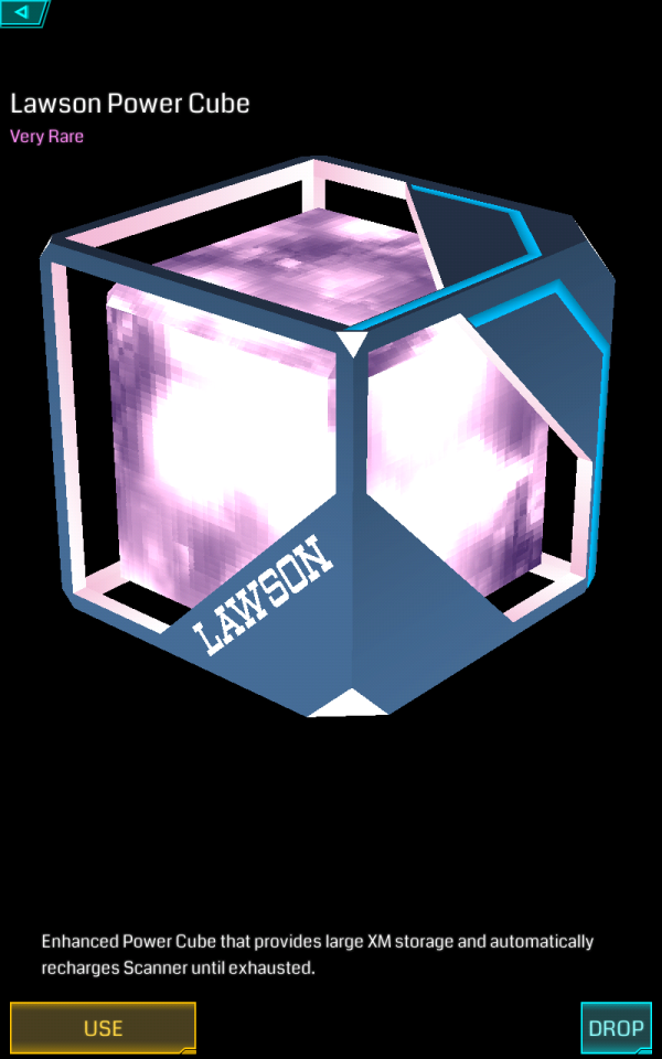 Lawson power cube