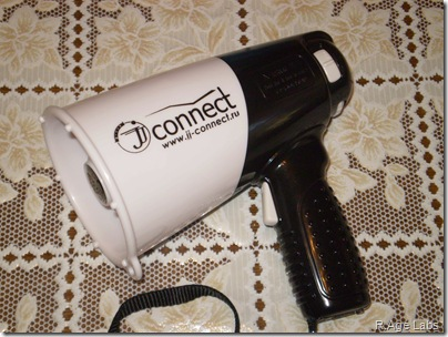 Мегафон jj Connect S-100