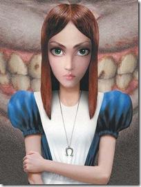 American Mc'Gee's Alice