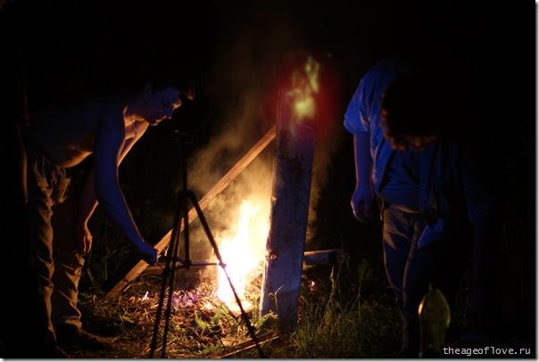 Очищающее Пламя Инквизиции