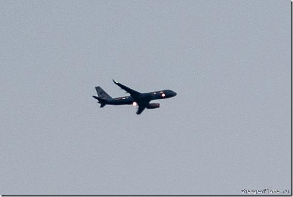 Ту-204-300 RA-64038