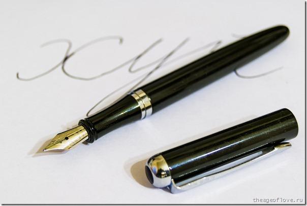 В умелых руках и хуй - ручка