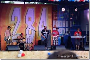 """Группа 7Б, день завода """"Тяжпромарматура"""" 4 августа 2012"""