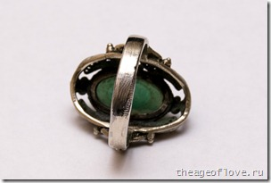 Запаянное кольцо