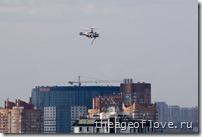 Пожарный вертолёт