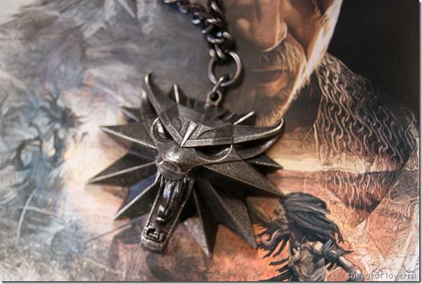 Медальон ведьмака